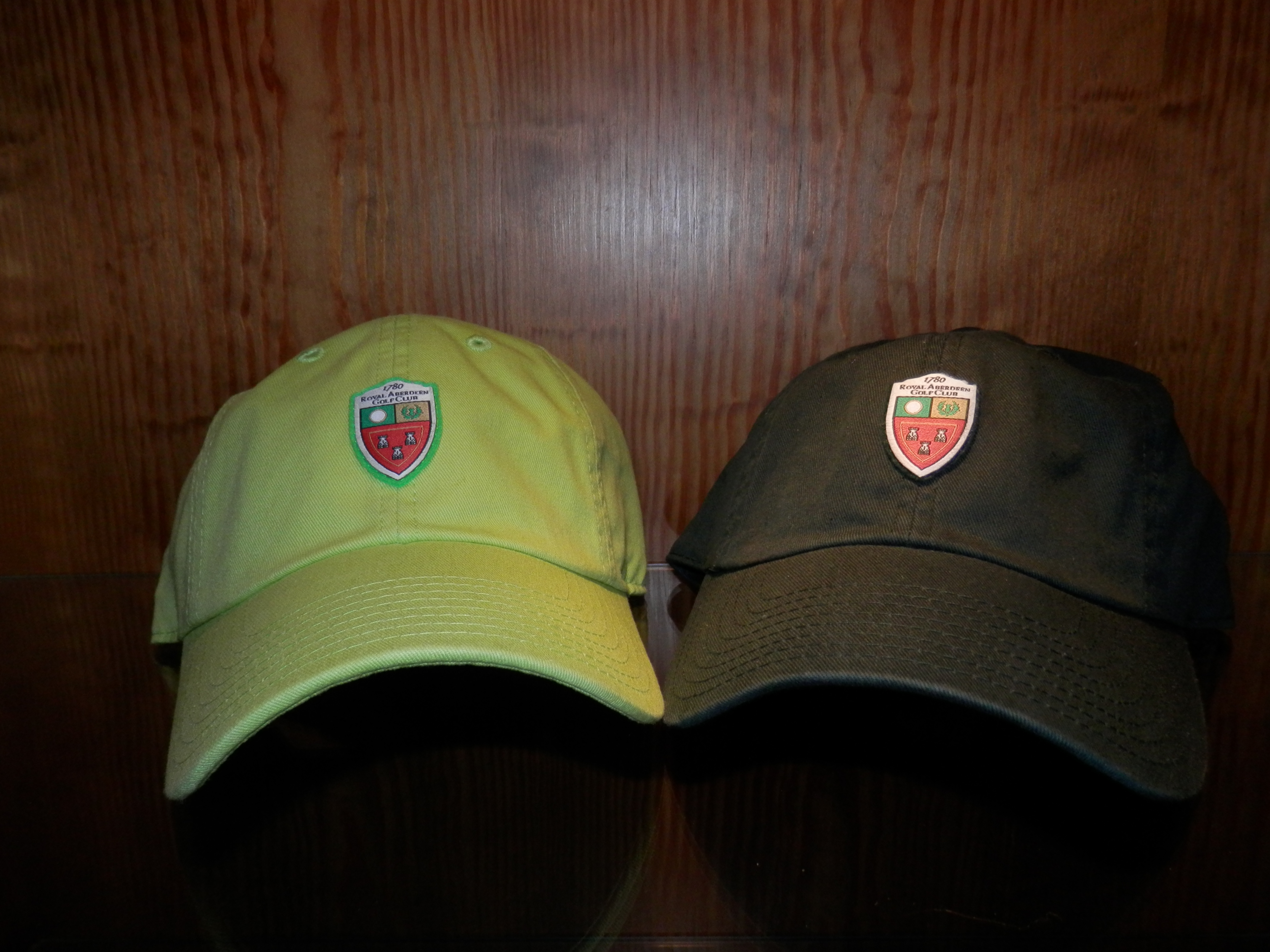 Gents Baseball Cap - HAT CURRENTLY OUT OF STOCK UNTIL APRIL 2017. 1d1091a4cae